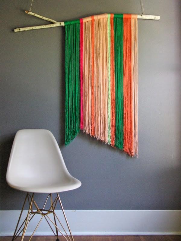 3. yarn art