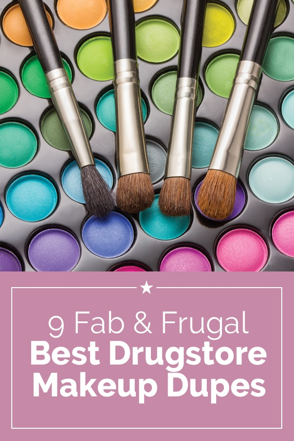 9 Fab & Frugal Best Drugstore Makeup Dupes | Coupons.com