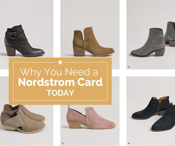 Why You Need a Nordstrom Card TODAY | Coupons.com