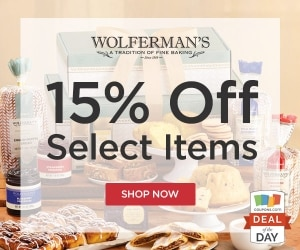 Wolfermans coupon code