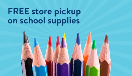 Walmart Makes Back to School as Easy as Clicking a Button | Coupons.com