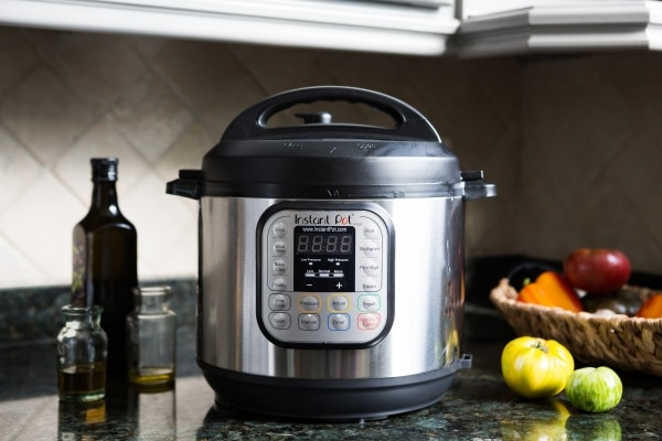 How to Clean and Store Your Instant Pot  | Coupons.com
