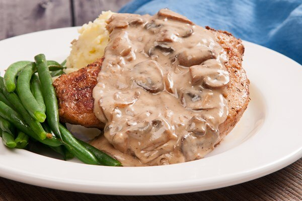 instant-pot-pork-chops-with-mushroom-cream-sauce_52661