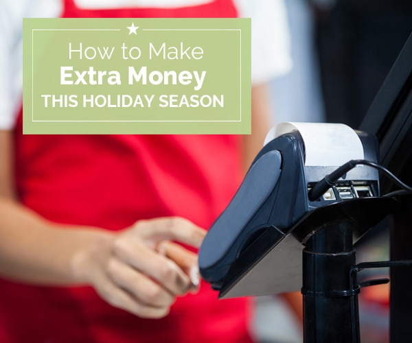 How to Make Extra Money This Holiday Season | Coupons.com