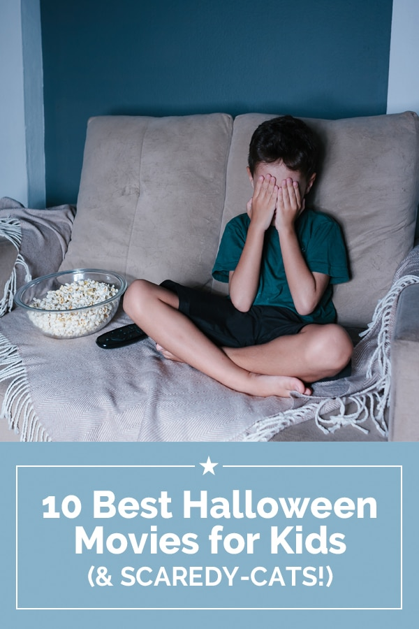 10 Best Halloween Movies for Kids  | Coupons.com