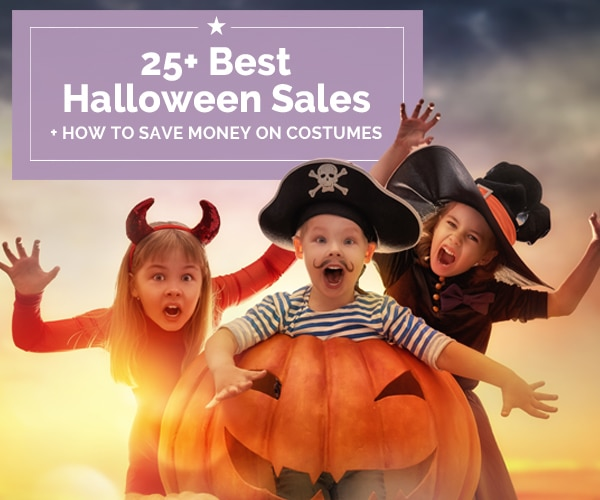Best Halloween Sales + How to Save Money on Costumes | Coupons.com