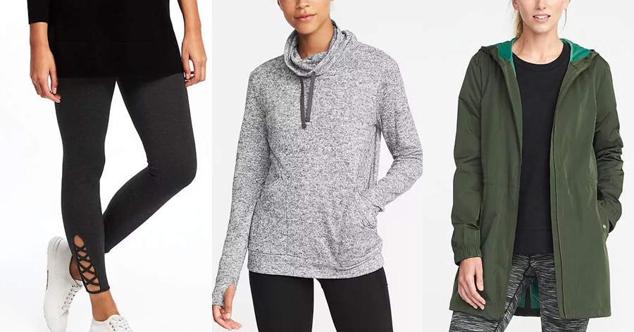 Old Navy Black Friyay Sale