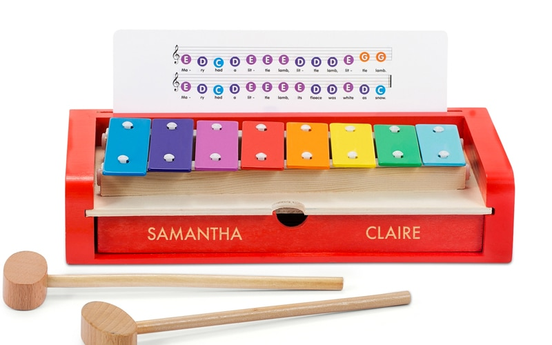 Things Remembered Xylophone