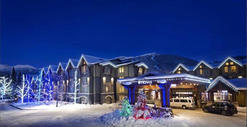 Expedia | Aava Whistler Hotel