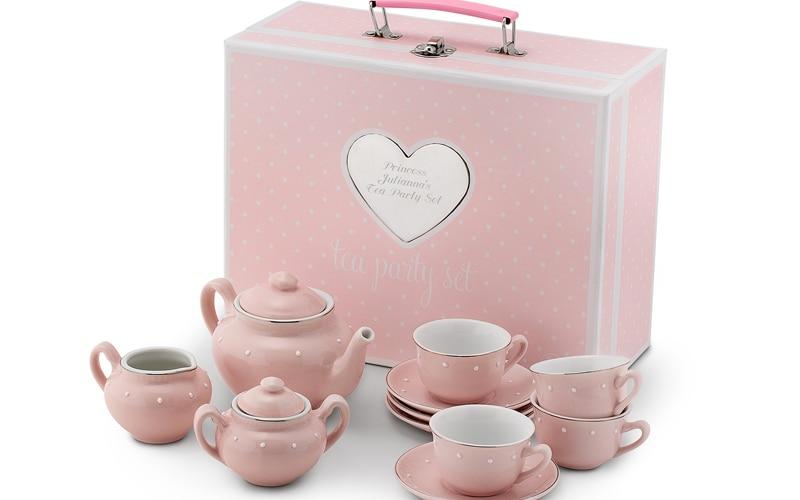 Things Remembered Tea Set