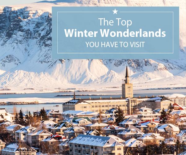 Winter Wonderlands | Expedia