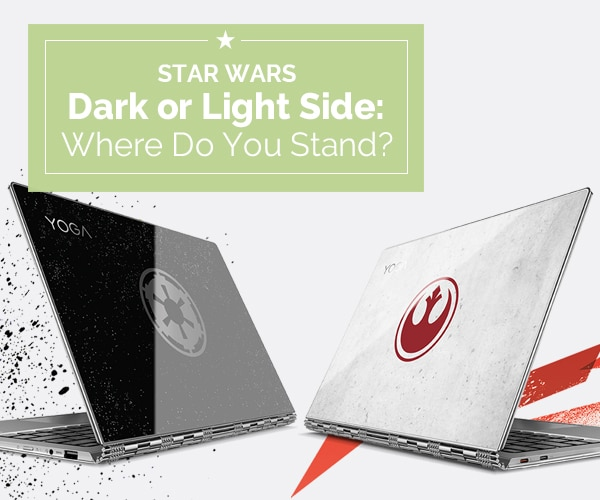 Star Wars Lenovo