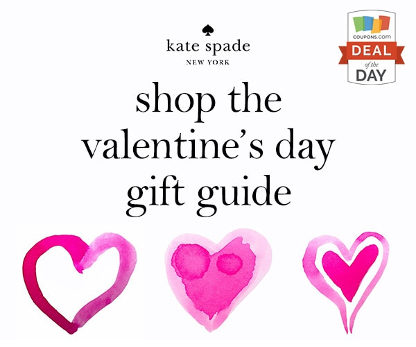 Click Here To Get The Deal At Kate Spade