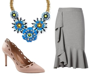 How to Liven Up Your Work Wardrobe Essentials