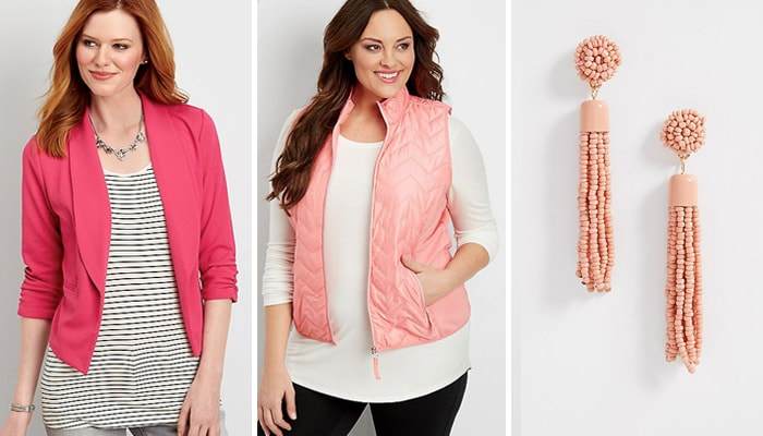 Maurices - Pop or Color