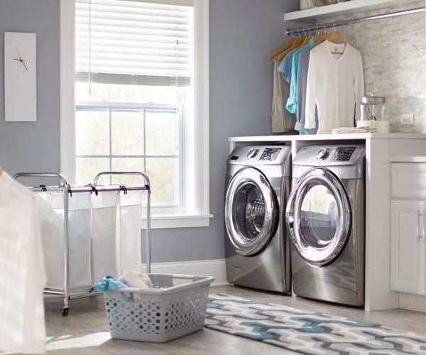 How To Build The Perfect Laundry Room