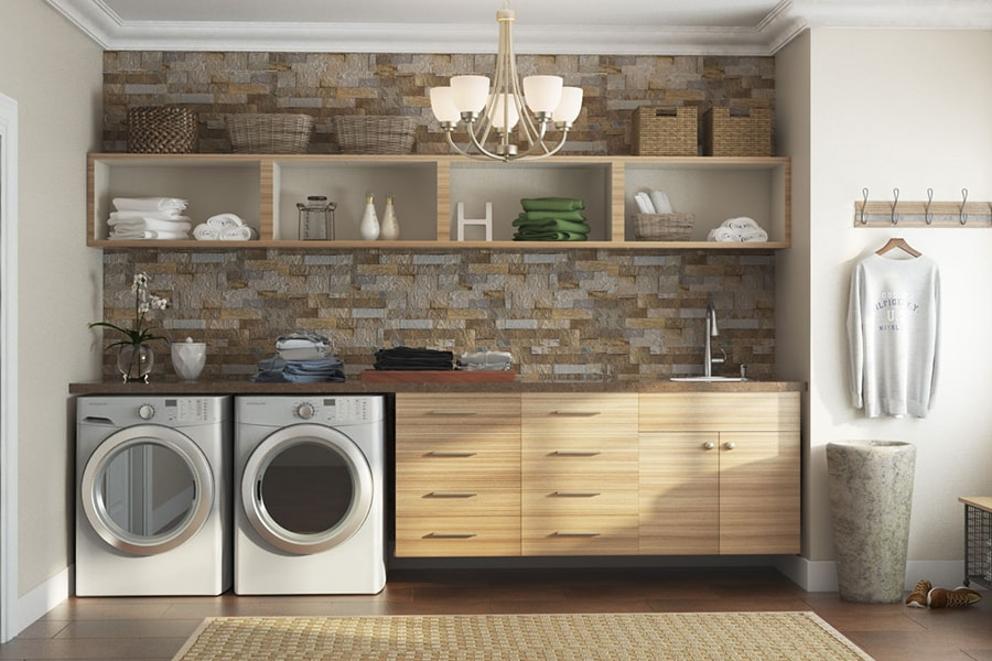 The Home Depot - Laundry Room