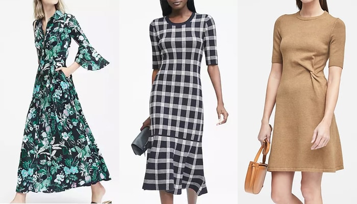 Banana Republic Dresses