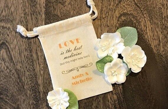 Etsy - Wedding Gifts