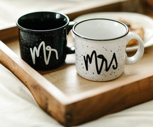 Etsy Wedding Gifts