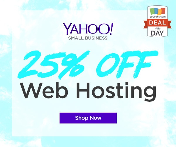 Yahoo Web Hosting is the shared web hosting product for Yahoo Small Business. With approximately million paying customers, Yahoo Web Hosting is the 8th largest web hosting in the world*. Click here to access our exclusive ratings and review for Yahoo Web Hosting.