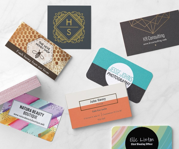 Inexpensive ways to create better business cards thegoodstuff add a calendar to the back of the card or a list of local events that pertain to your business or use the back of your card as a loyalty discount card colourmoves