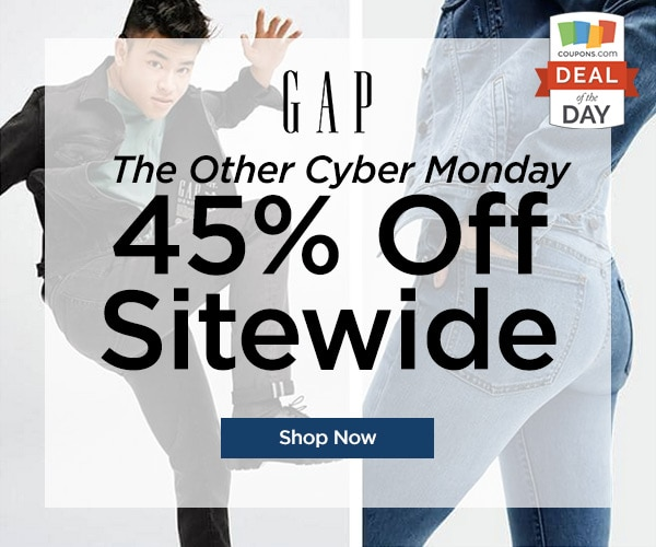 gap jeans coupons