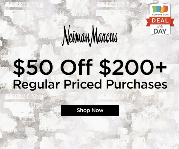5a1004ae477 Deal of the Day   50 Off  200 at Neiman Marcus - thegoodstuff