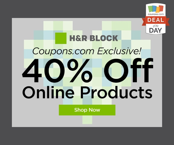 h and r block coupons 2019