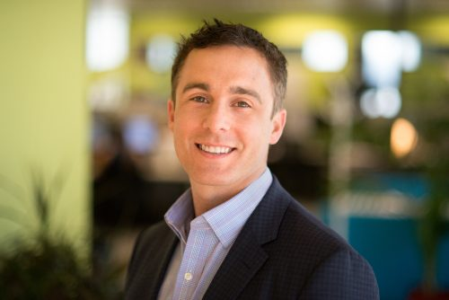 Chad Summe, Vice President and General Manager, US Sales